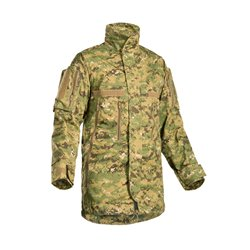 "Куртка полевая ""MABUTA Mk-2"" (Hot Weather Field Jacket)"", SOCOM camo"