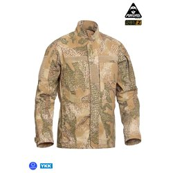 "Куртка-китель полевая ""PCJ- LW ""(Punisher Combat Jacket-Light Weight) - Prof-It-On"", Varan camo"