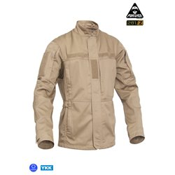 "Куртка-китель полевая ""PCJ"" (Punisher Combat Jacket Limited Series) - Twill"", Coyote Brown"
