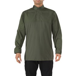 "Рубашка тактическая ""5.11 Stryke™ TDU® Rapid Long Sleeve Shirt"", TDU Green"