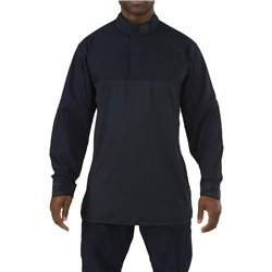 "Рубашка тактическая ""5.11 Stryke™ TDU® Rapid Long Sleeve Shirt"", Dark Navy"