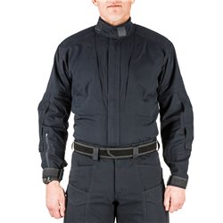 "Рубашка тактическая ""5.11 XPRT® Tactical Long Sleeve Shirt"", Dark Navy"