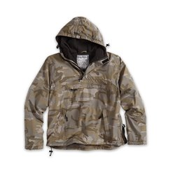 "Анорак ""SURPLUS WINDBREAKER"", Night camo"