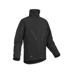 "Куртка демисезонная ""CCRJ Mk-2"" (Cross Country Race Jacket Mk-2) , Combat Black"